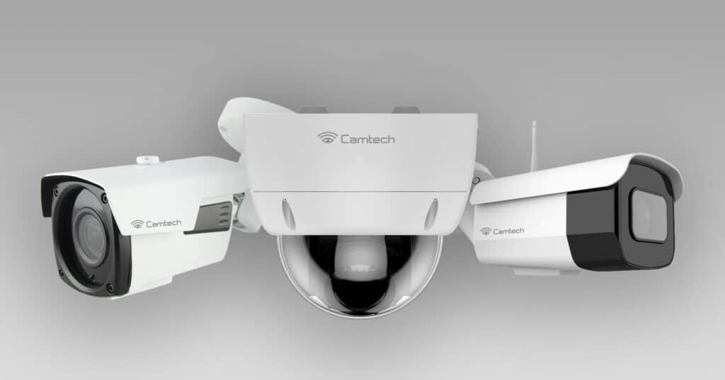 Camtech IP kameror